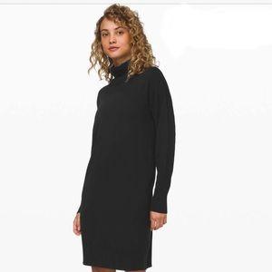 Softer still lululemon dress